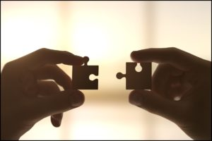 Solving the relationship puzzle